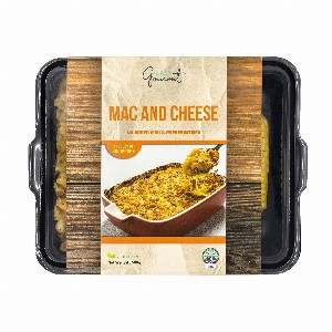 Mac and Cheese (Frozen)